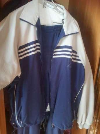 Продам мужской спортивный костюм ADIDAS
