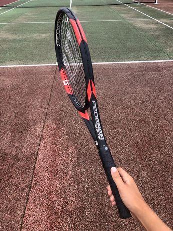 Raquete Ténis Wilson Federer