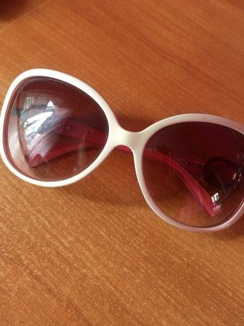 Очки, солнцезащитные