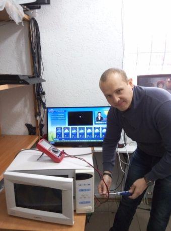 Ремонт микроволновых (СВЧ) печей в Буче (микроволновки)