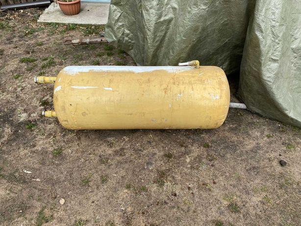 Boiler Galmet SG-BW 140L