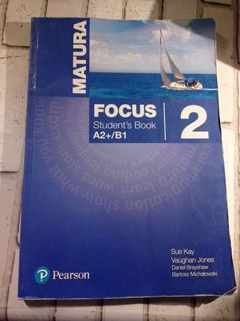 Matura Focus 2