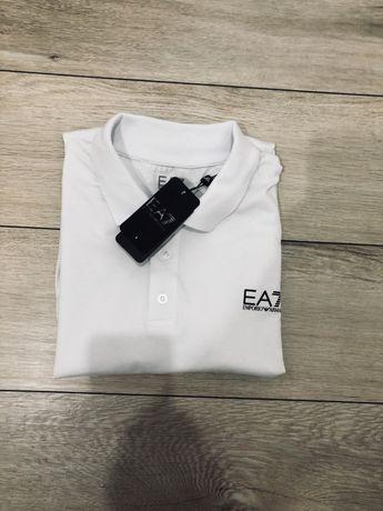 Koszulka polo Emporio Armani