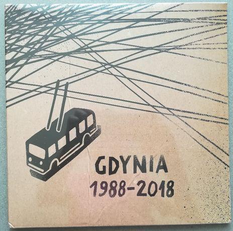 """""""GDYNIA 1988"""" płyta winylowa"""