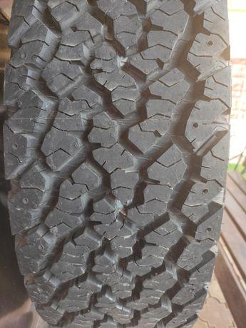 Резина грязева 245 75 р16