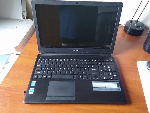 Laptop Acer E1-530