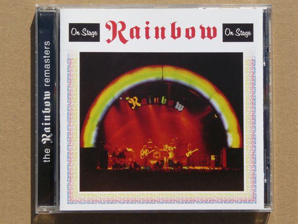 cd Rainbow - On Stage 1999 wyd.UK/EU tłocz.GERMANY