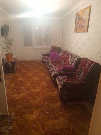Здам в квартиру двух комнатной комнату
