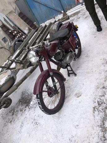 Продам Мотоцикл К-55.