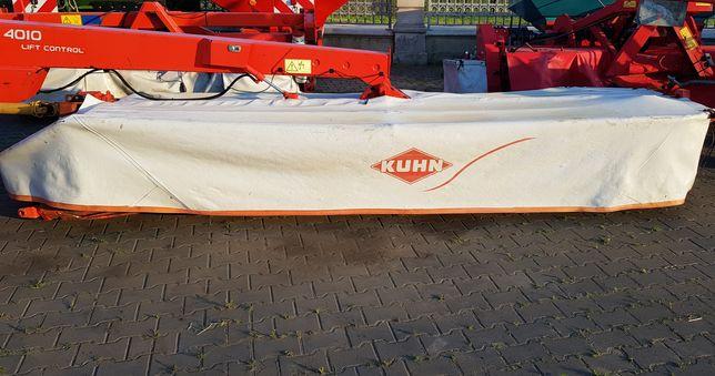 Kuhn GMD 4010 LIFT Control