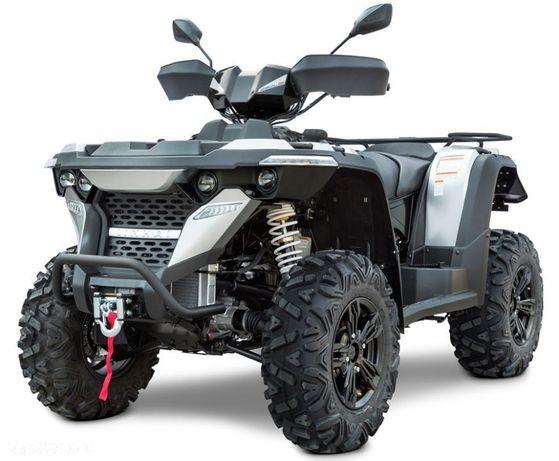 Linhai ATV ATV Quad Linhai M550L EFi 4x4 AR EURO 4 Raty 0% 50/50 Okazja !!!