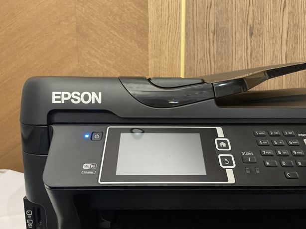 МФУ Epson L1455