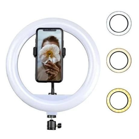 Кольцевая лампа - YQ-320A