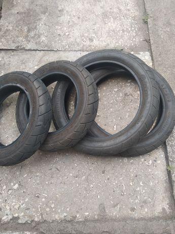 Комплект покрышек на коляску zippy