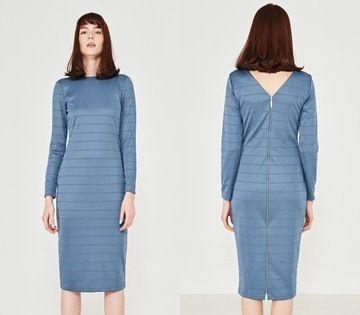 Simple- nowa sukienka - rozm 42