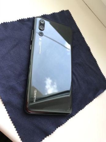 Обмен Huawei p20 Pro 128gb
