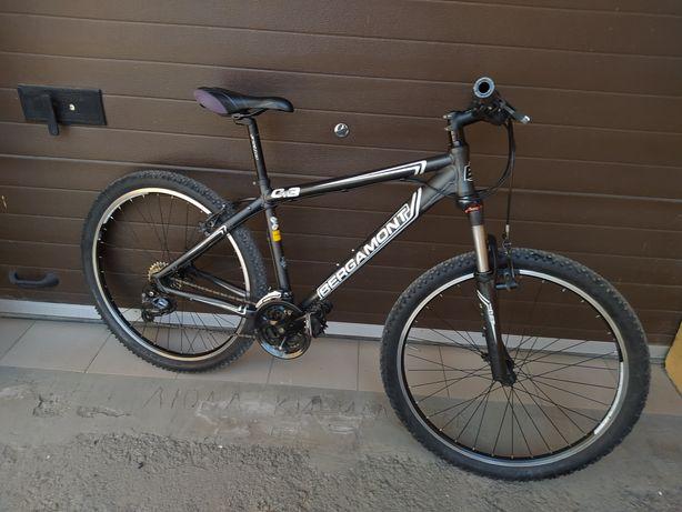 Велосипед, Bergamont, Shimano