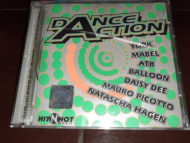 Dance Action York Mabel Baloon ATB MO-DO Sheeba