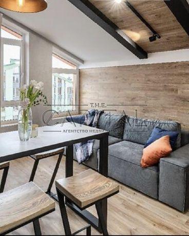 Продажа двухуровневой квартиры , в ЖК «Комфорт Таун».