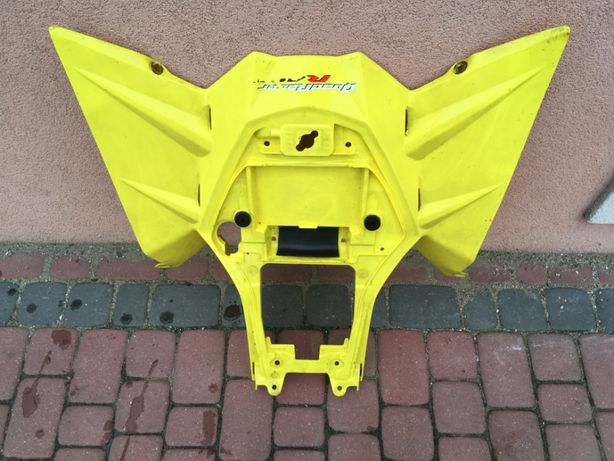 Suzuki ltr 450 Plastyk,Błotnik,Owiewka (Honda,Kawasaki,Ktm,Yamaha)