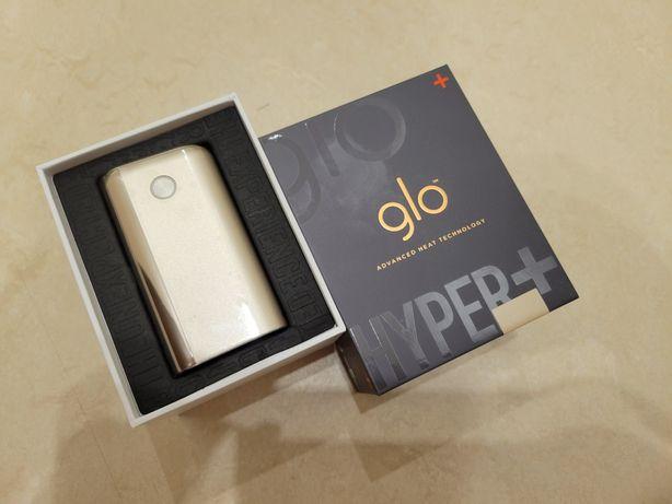 GLO Hyper+ Gold NEW