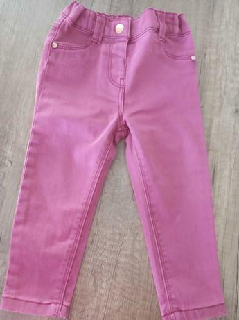 Spodnie F&F roz 80