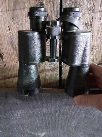 Stara lornetka zabytek