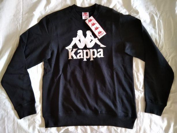 Оригинальная Kappa Sertum RN Sweatshirt