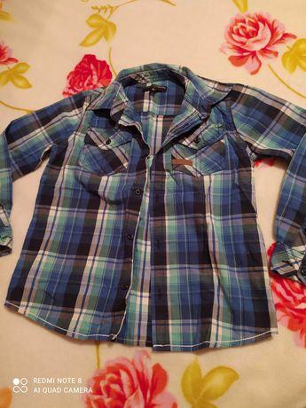 Рубашка 116 зріст