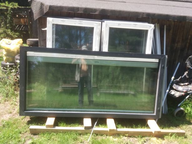 Fasady okienne okna