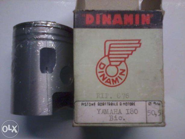 Yamaha Ycs1 180 - piston