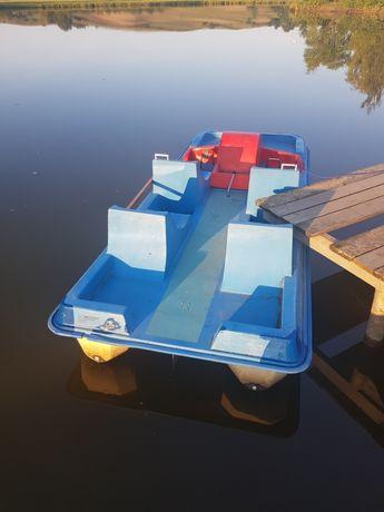 Rower wodny używany