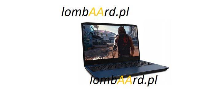 NOWY Laptop IdeaPad Gaming 3 Ryzen 5 4600H/8GB/512GB SSD/GTX 1650