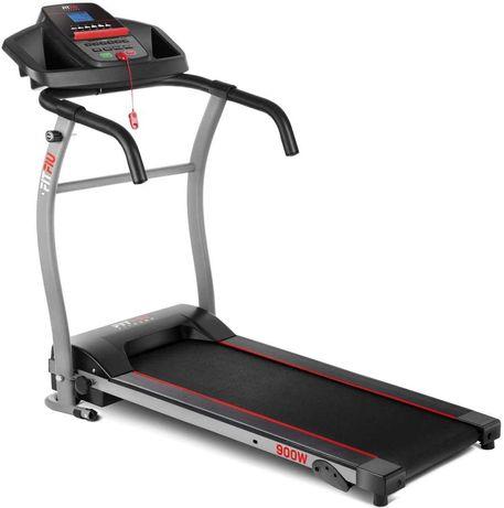 Bieżnia FITFIU Fitness, Cicha,  do 10 km / h, do 120 kg