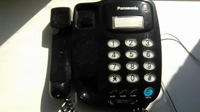 Телефон стационарный Panasonic No.KX-T205!Дешево!