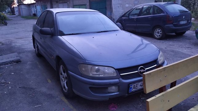 Разборка/шрот Опель Омега/Opel omega/Vectra/Astra