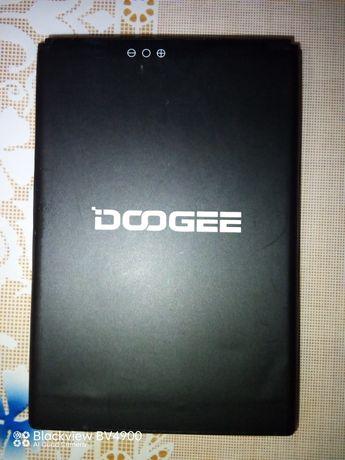 Акумулятор до телефону DOOGEE X5MAX