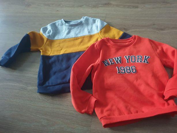 Bluzy chłopięce Primark