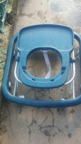 стул ходунки в хорошем состоянии