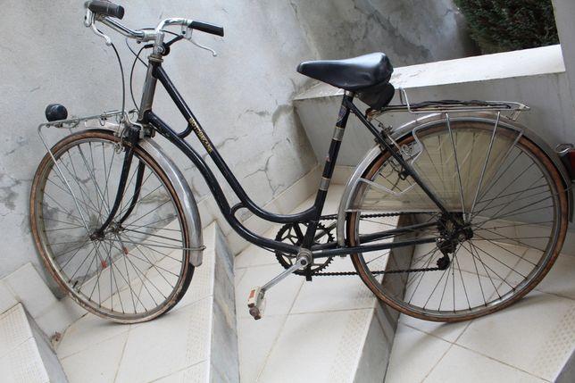 Bicicleta antiga Motobecane