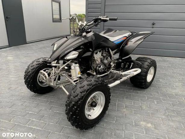 Yamaha YFZ 450 Raptor *Quad Sportowy *Doposażony