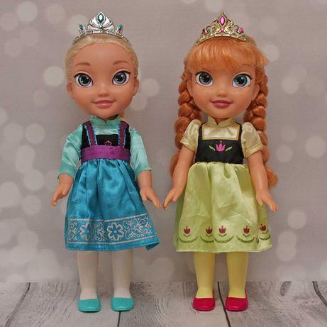 Lalki lalka Jakks Pacific Disney Elsa I Anna Frozen 35cm