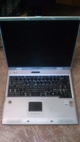 Ноутбук Samsung P28 на запчасти