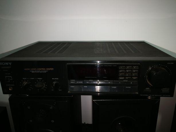 Sony Str AV220 amplituner