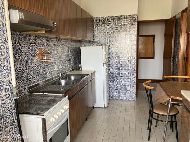 Apartamento T2+1 Aveiro junto à Universidade e Glicínias