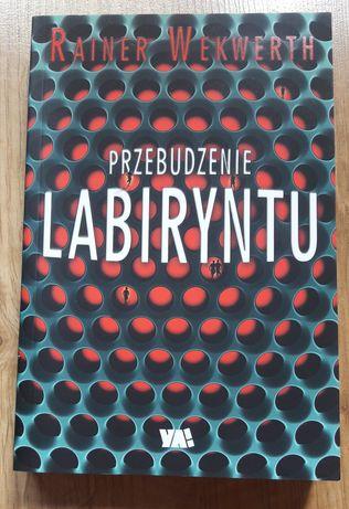 "Rainer Wekwerth - ""Przebudzenie Labiryntu"""