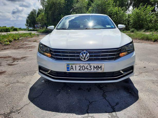 Volkswagen Passat B-8