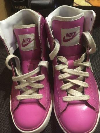 Кеди Nike
