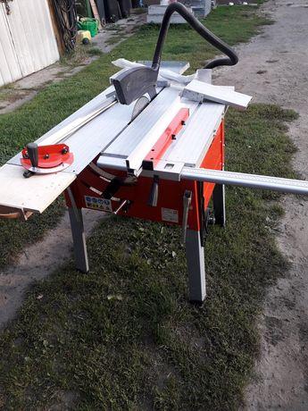 Piła formatowa stołowa FKS 315M