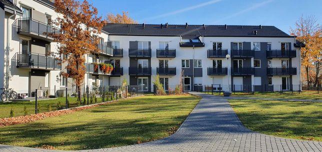 Nowe 2-pokojowe mieszkanie do wynajęcia Kąty Wrocławskie